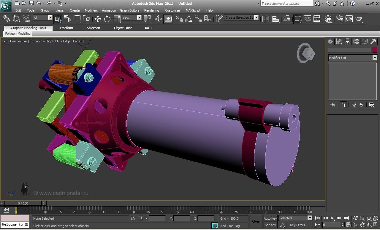 3D Модели Формата Obj Lws 3Ds
