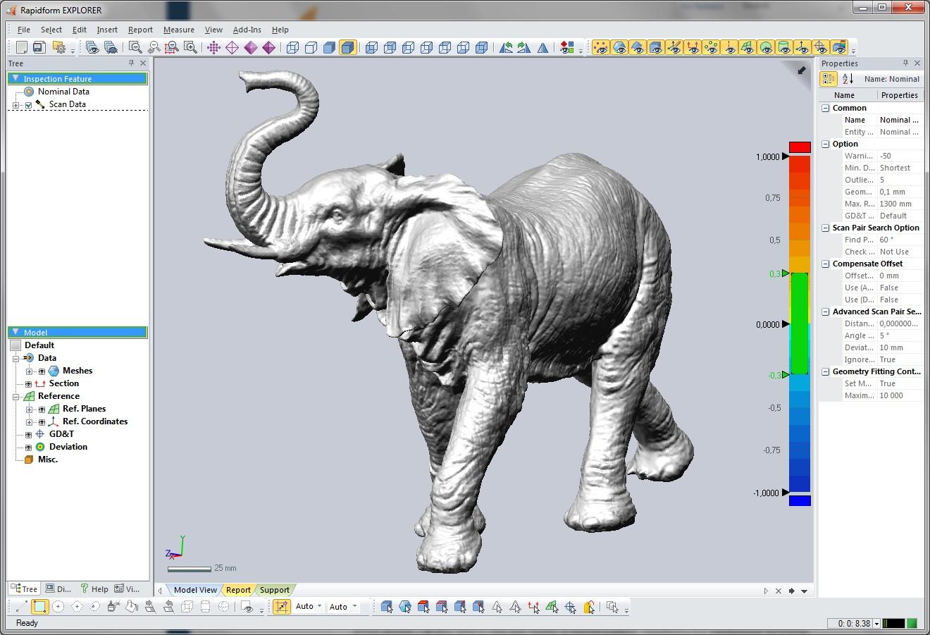 3D Моделей Solidworks